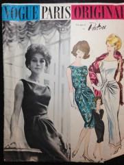 Vogue 1128 (Patou)