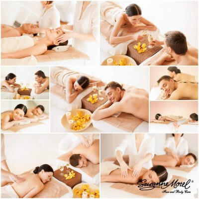 Spa Services in Cabo San Lucas , Suzanne Morel Face and Body Care in Cabo San Lucas