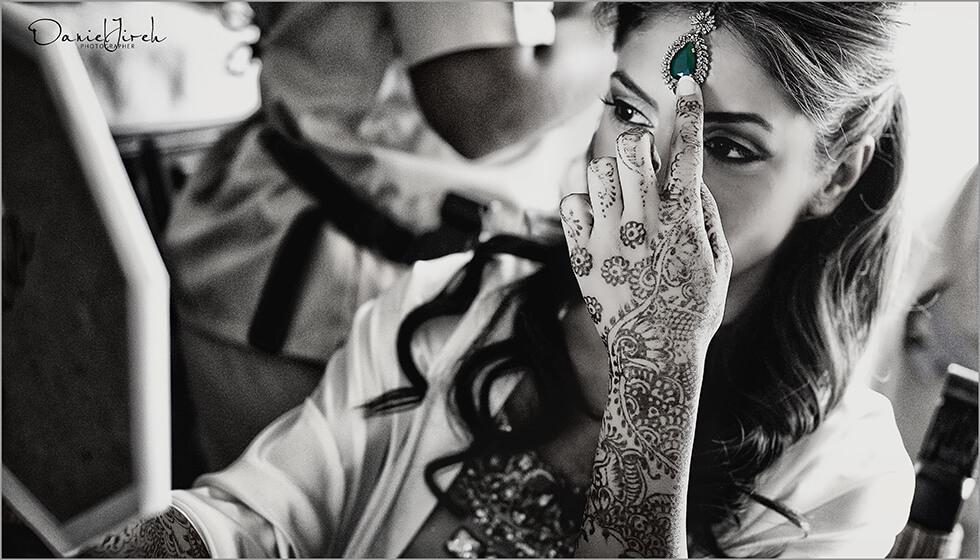 Indian Pakistani destination wedding in Los Cabos