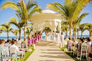Perfect Destination wedding location - Barcelo Los Cabos