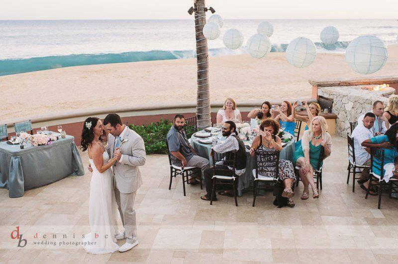 Los Cabos wedding Sheraton hair and make-up professional