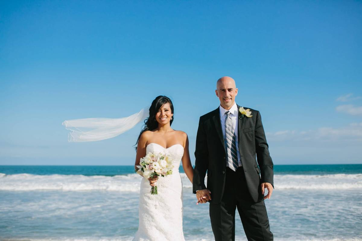 Destination wedding hair and make up Cabo Azul Resort