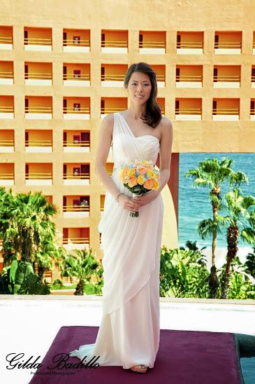Cabo bridal hair and makeup 4