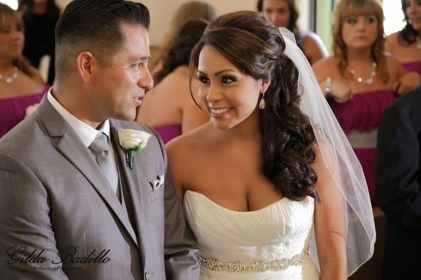 Cabo bridal hair and makeup 3