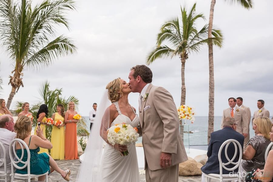 French American Cabo wedding 1