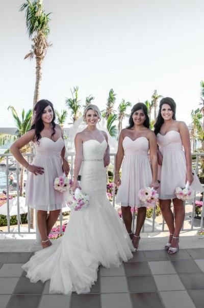 Cabo best bridal salon