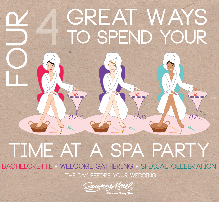 Spa-Party