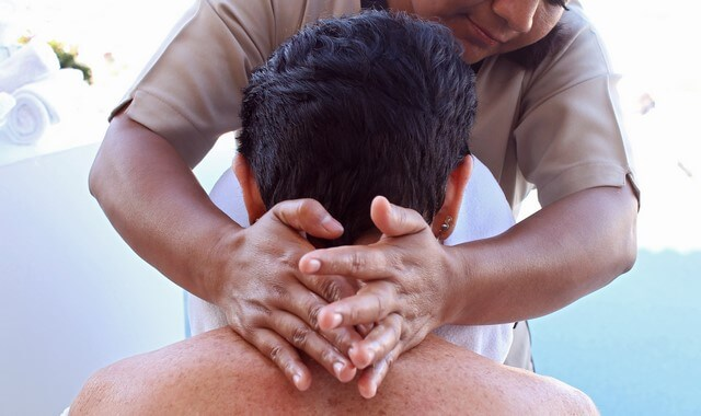 Best Massage in Cabo San Lucas