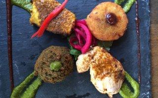 Tamarind of London in Newport Beach offers unique cuisine