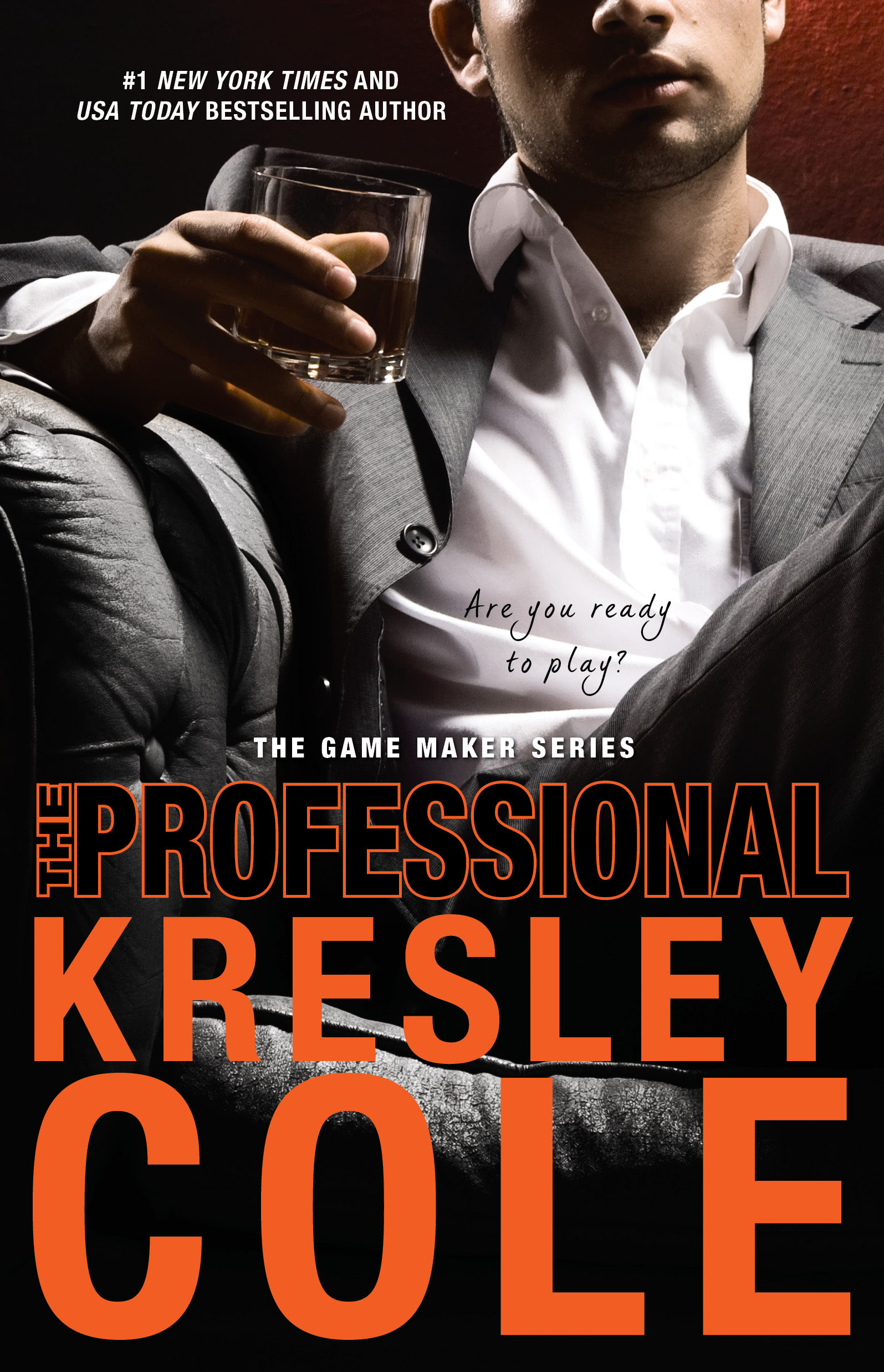 The-Professional