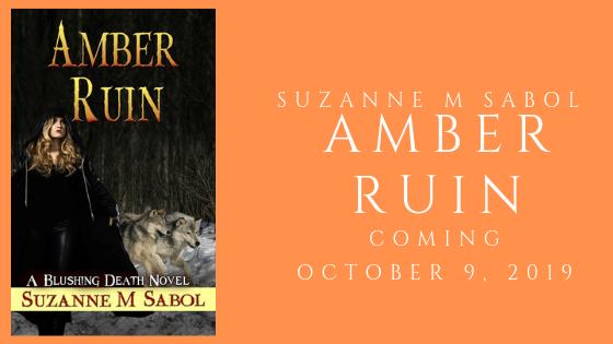 Amber Ruin countDown