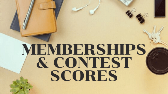 Memberships and Contest Scores