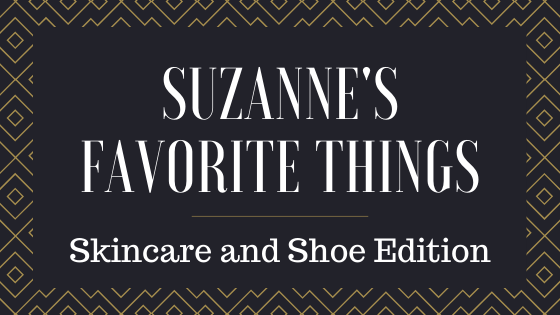 Suzanne's Favorite Things