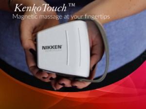 massage energy less stress nikken far infrared ionic relax energize increase flexibility