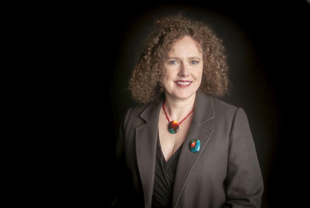 Photograph of Suzanne O'Sullivan