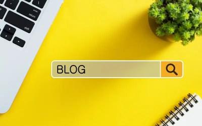 Project: jaar bloggen voor meer bereik – januari
