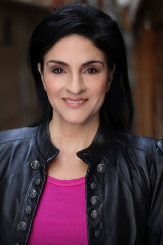 Suzanne Salhaney Commercial Head Shot