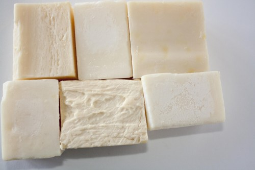 Suzanne's Soaps Grandma's lye soap bar