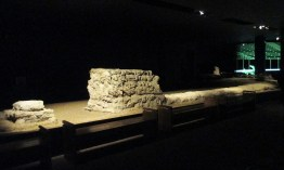 amphitheatre foundation