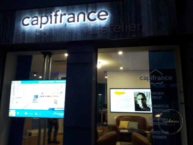 CapiFrance Expo