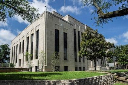 Van Zandt County Courthouse