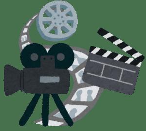 自主制作映画