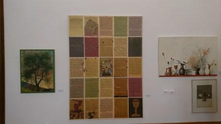 Muzeul de Artă, Viorel Toma exhibit