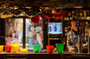 Big Bad John's pub, Victoria BC