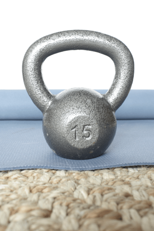 Organize A Home Gym (On a Budget)