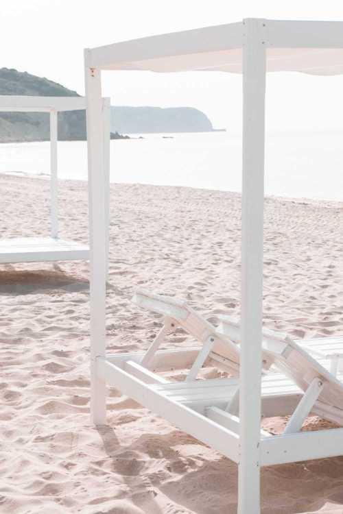 Beachy Patio Decor Ideas