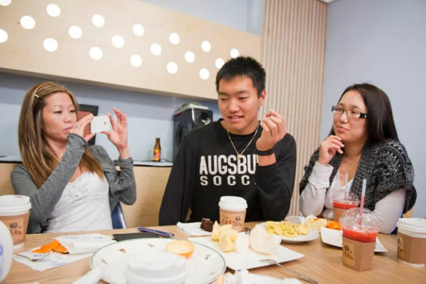 Korean adoptee story