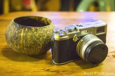 Kava-Camera