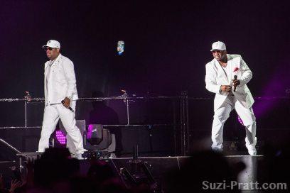 Boyz II Men @ Tacoma Dome, WA