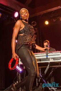 Fitz and the Tantrums @ Showbox SoDo in Seattle, WA