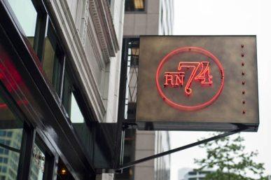 RN74 Seattle