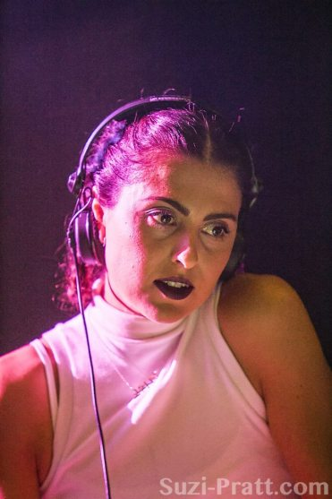 Anna Lunoe @ Paramount Theater in Seattle, WA