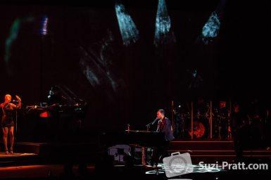John Legend Seattle