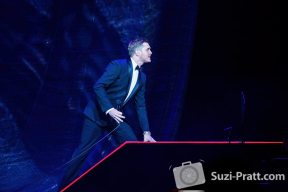 Michael Bublé @ Key Arena Seattle