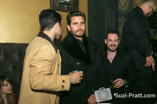 Scott Lord Disick