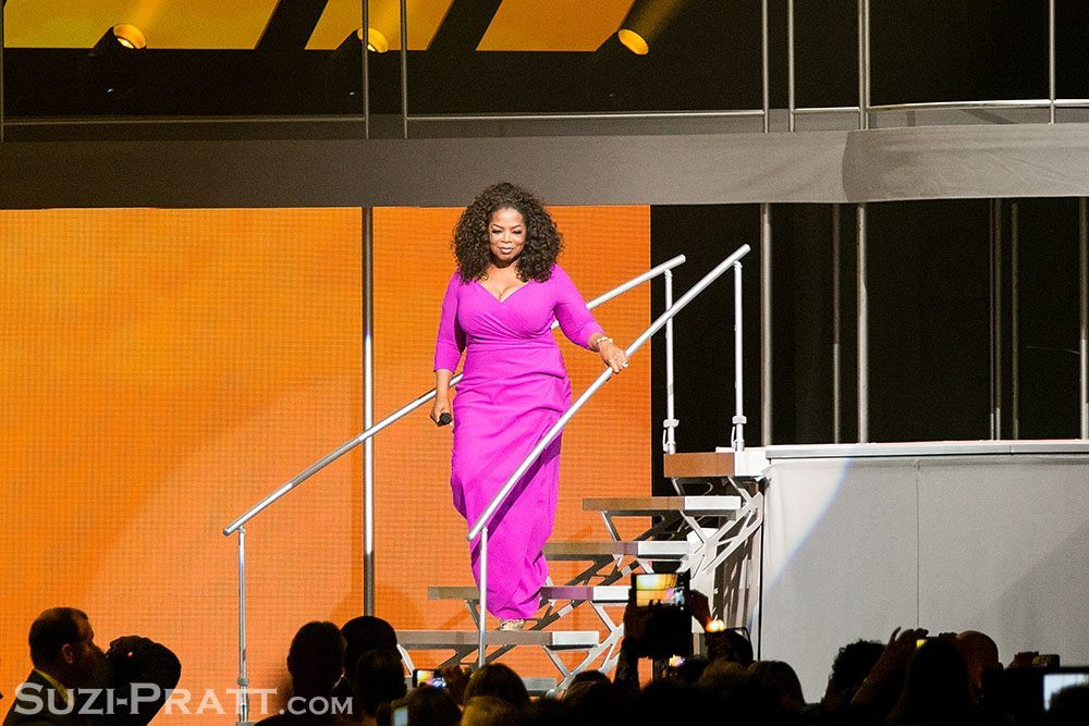 Photos Oprah Winfrey Gemini Connect Media Formerly Suzi Pratt Photography