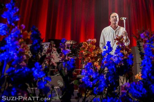 Faith No More Seattle concert photography