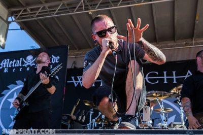 2015 Rockstar Energy Drink Mayhem Festival