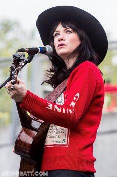 Nikki Lane Brand New Bumbershoot Music Festival 2015