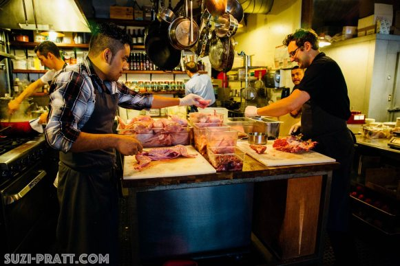 Spinasse Seattle food photographer