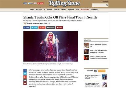 Seattle music photographer Suzi Pratt