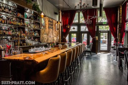 Corvus and Co Seattle