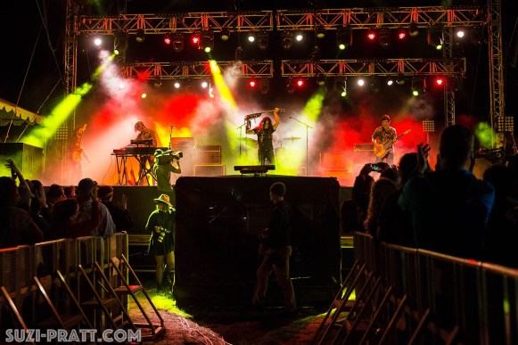 Sasquatch 2016 Seattle concert photographer