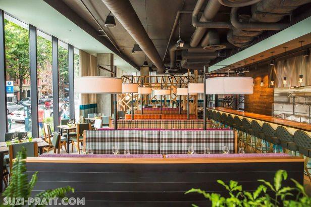 Scout PNW Seattle restaurant