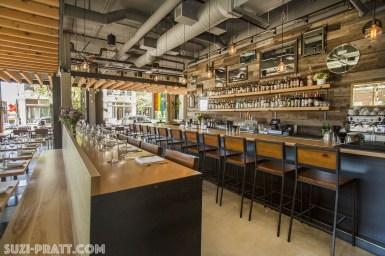 Tavolata Capitol Hill Seattle restaurant photographer