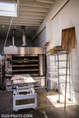 Seawolf Bakery in Seattle Food Photographer